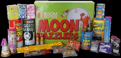 Moon Dazzlers