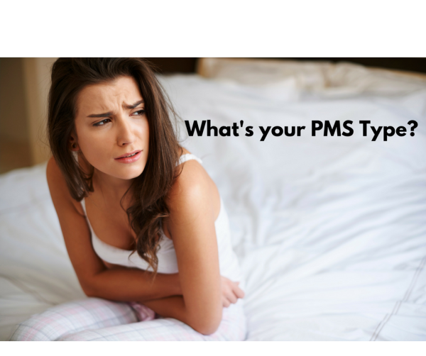 What's your PMS type?