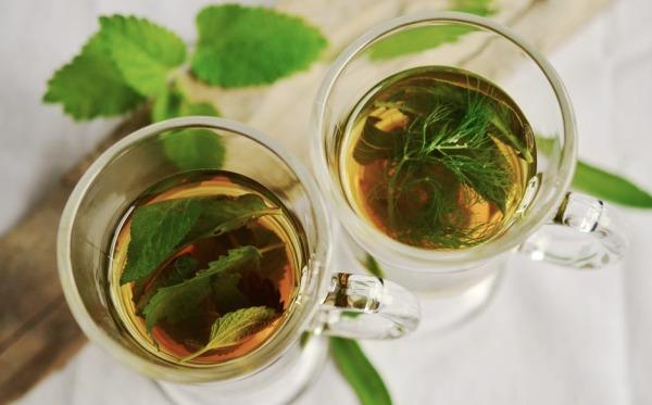 Tea's for Women's Health