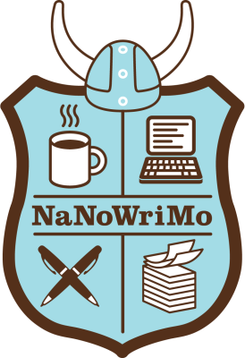 All Nanowrimo's Eve 2016!!! Time to Get Your Novel (And Pajamas On)