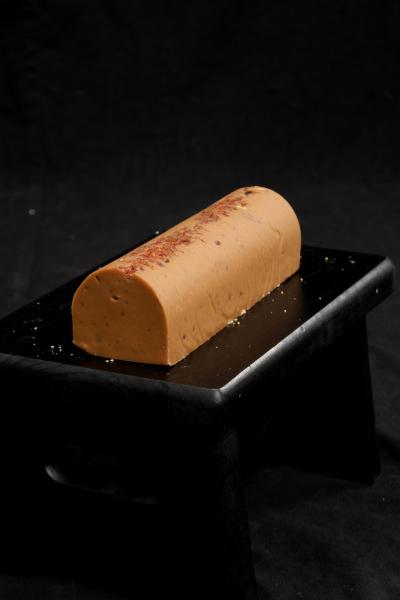Maple Walnut w/ Bacon Fudge