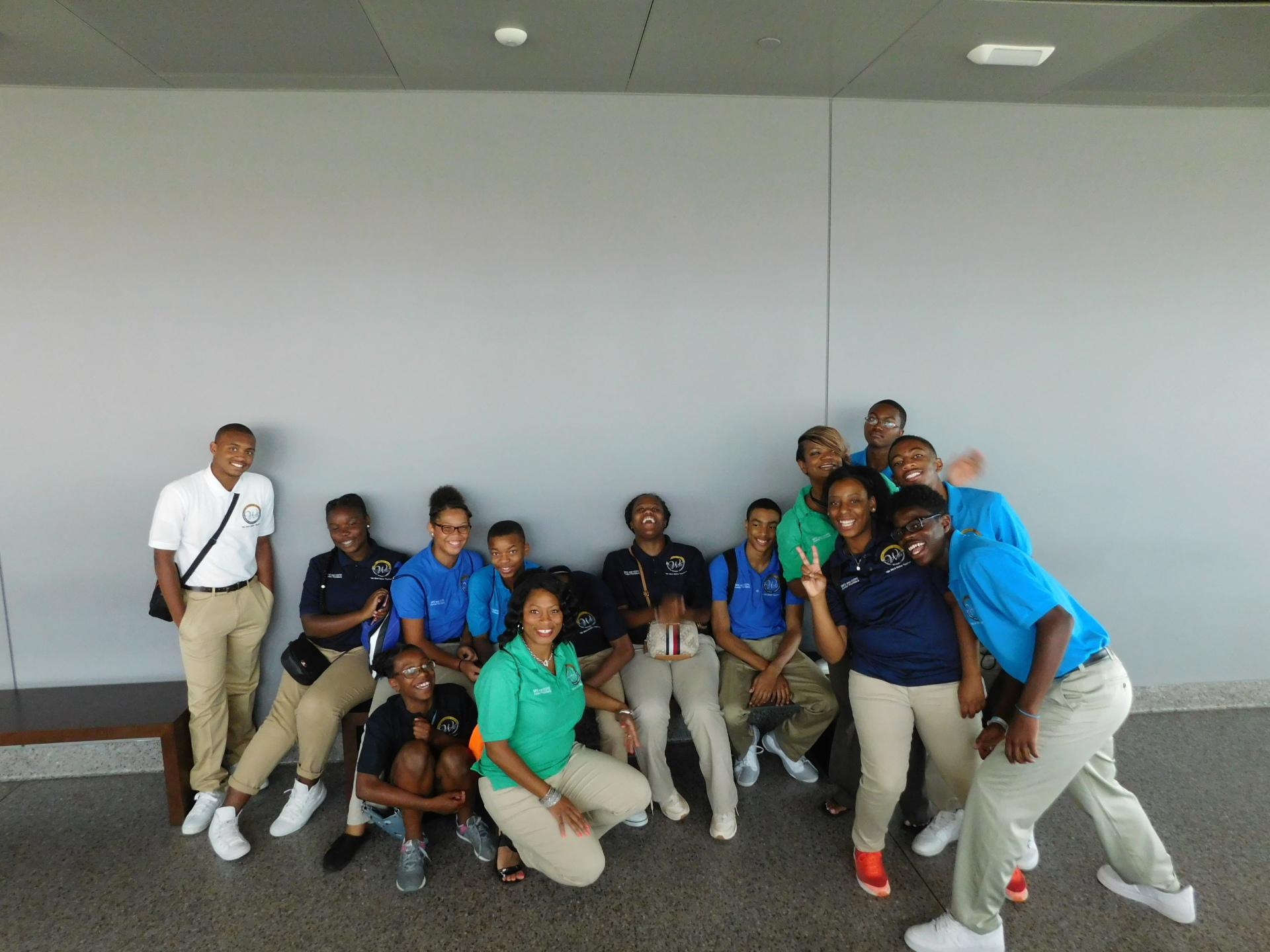 July 16-18, 2017 Washington DC Experience