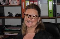 Annette Aplin