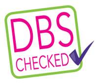 Children's entertainer dbs checked