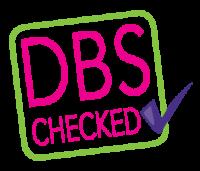 Children's entertainer dbs checked
