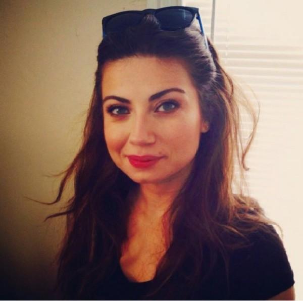 Tamara Barsik
