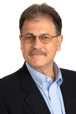 Joseph McAdams