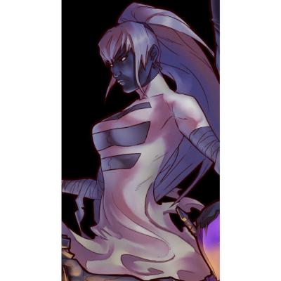 Ghost Girl: Rebirth