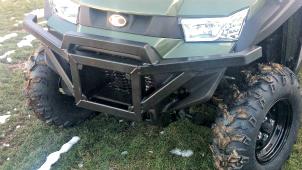 KYMCO UXV 450I FRONT BUMPER