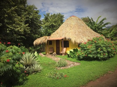 Value Eco Bungalow El Sol