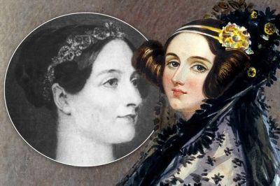 Ada Lovelace- Math History through Children's Books