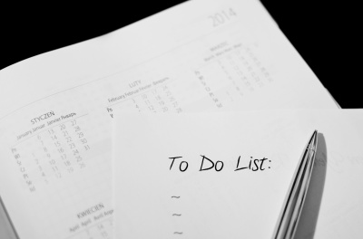 Time To Plan: 7 Priorities Of A Successful 2017 Sales Manager