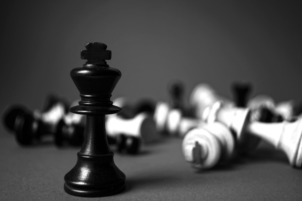 Give Yourself A Pay Rise - Be A Strategic Partner