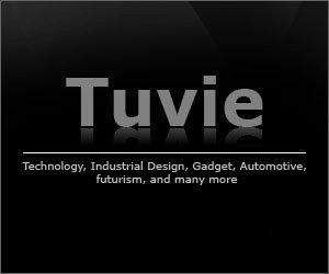 Publication on Tuvie design of the future. The Alfa Romeo Veemenza