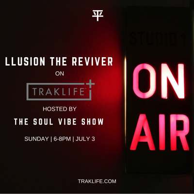 Traklife Radio w/ The Soul Vibe Show