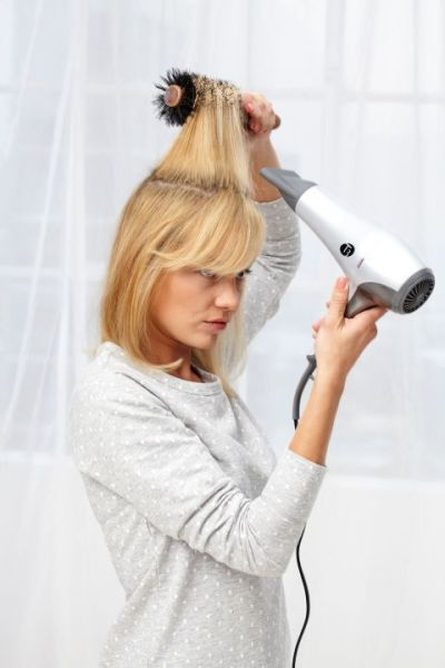 Book Your own PRIVATE Blow dry Class!