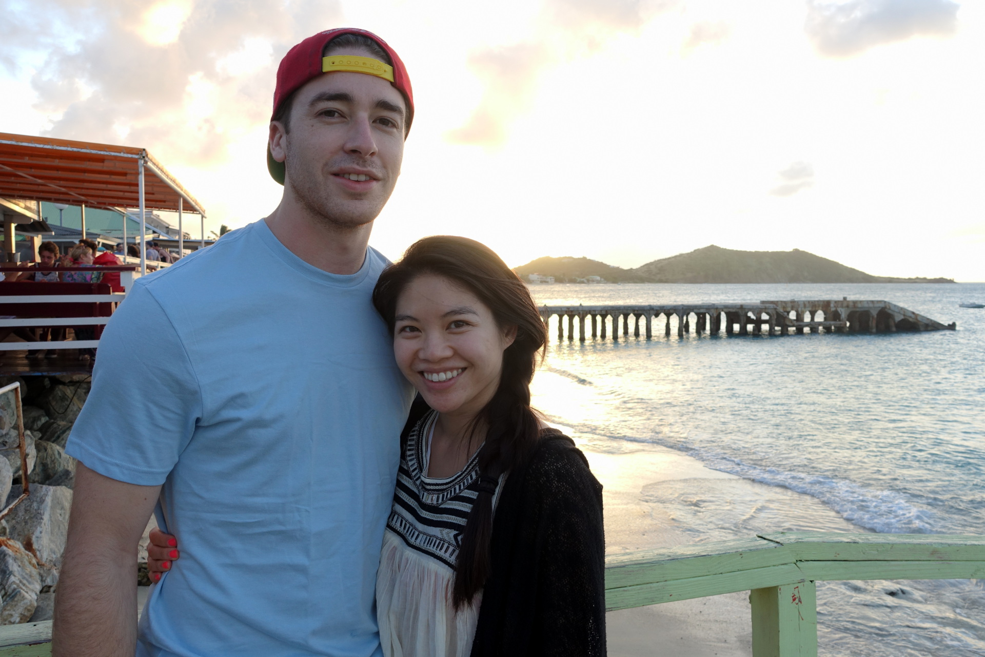 How I Decided to Follow My Boyfriend Around the World