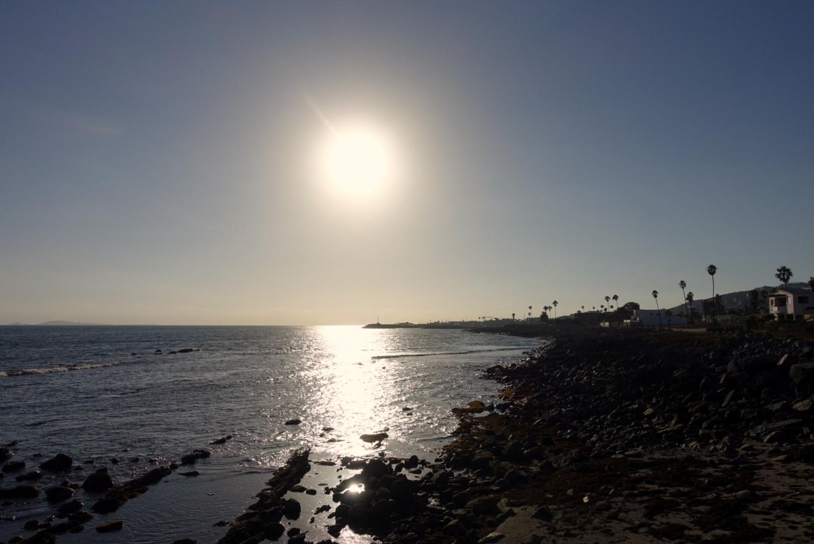 La Playita, Ensenada
