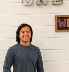 Corwin Wong