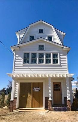 TheMaplewoodHouse