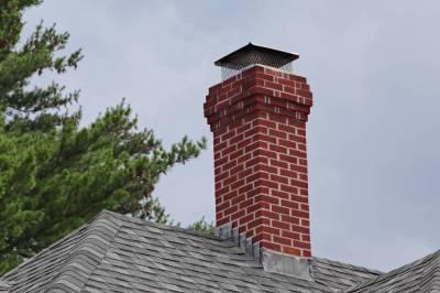 Long Island chimney repairs