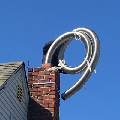 huntington station chimney repairs