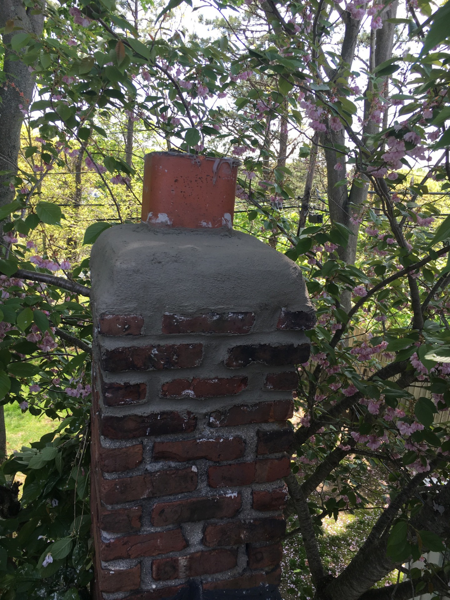 After crown pointing side 2