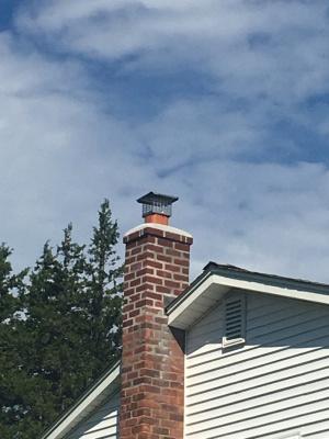 Rebuild roof up