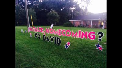Homecoming?