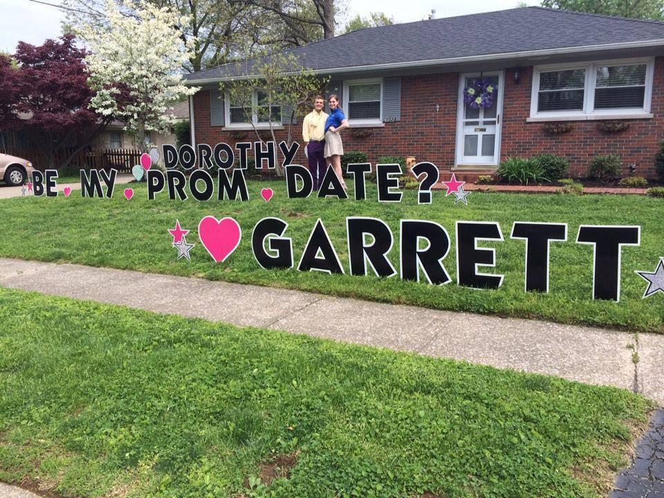 Prom?