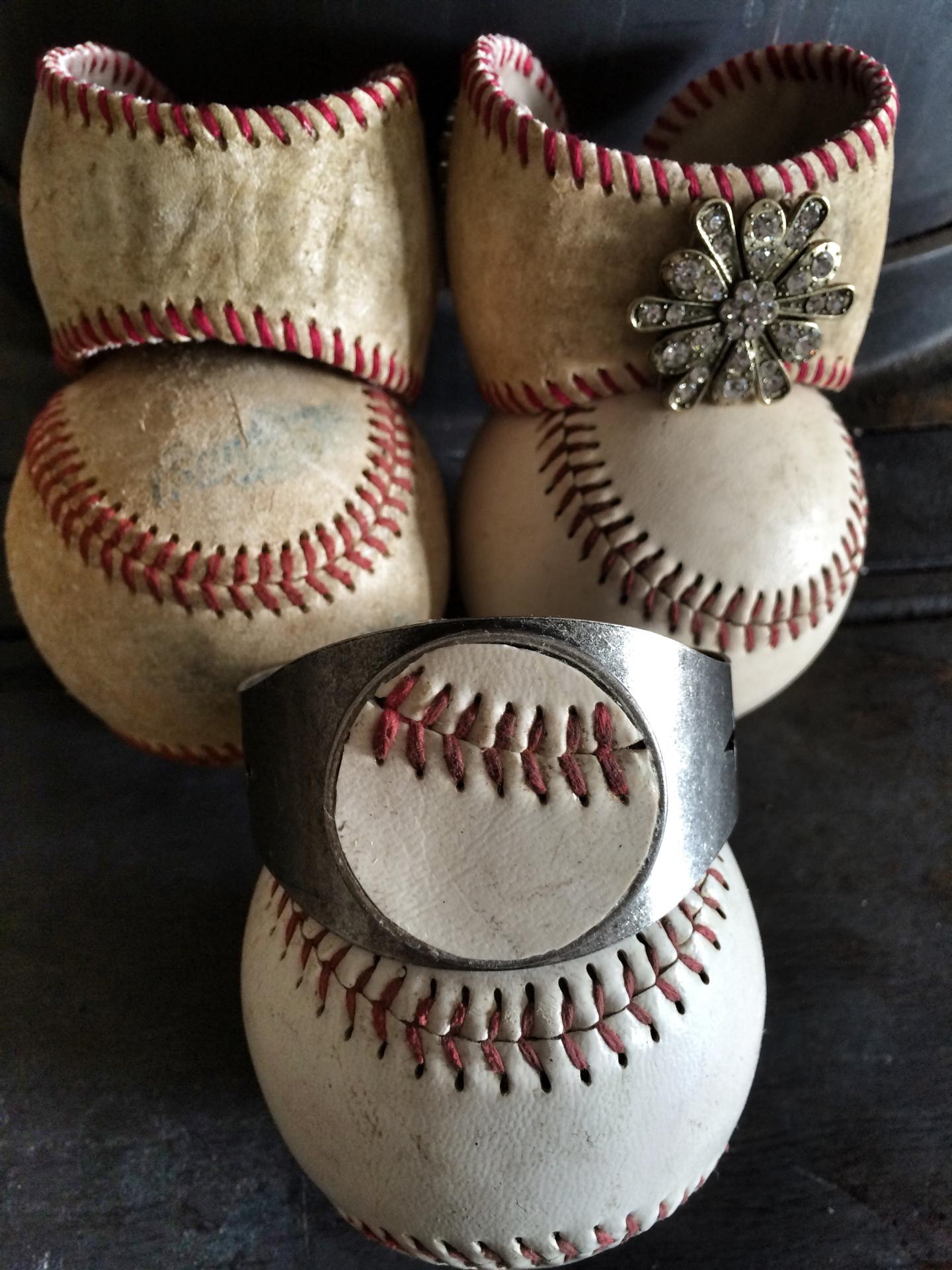 Baseball Cuff Variety