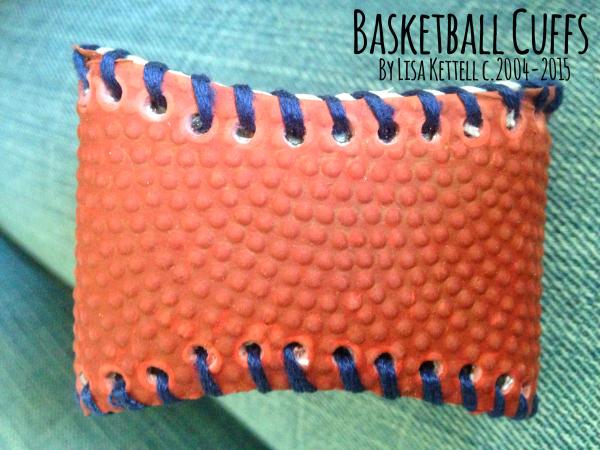 Basketball Cuff