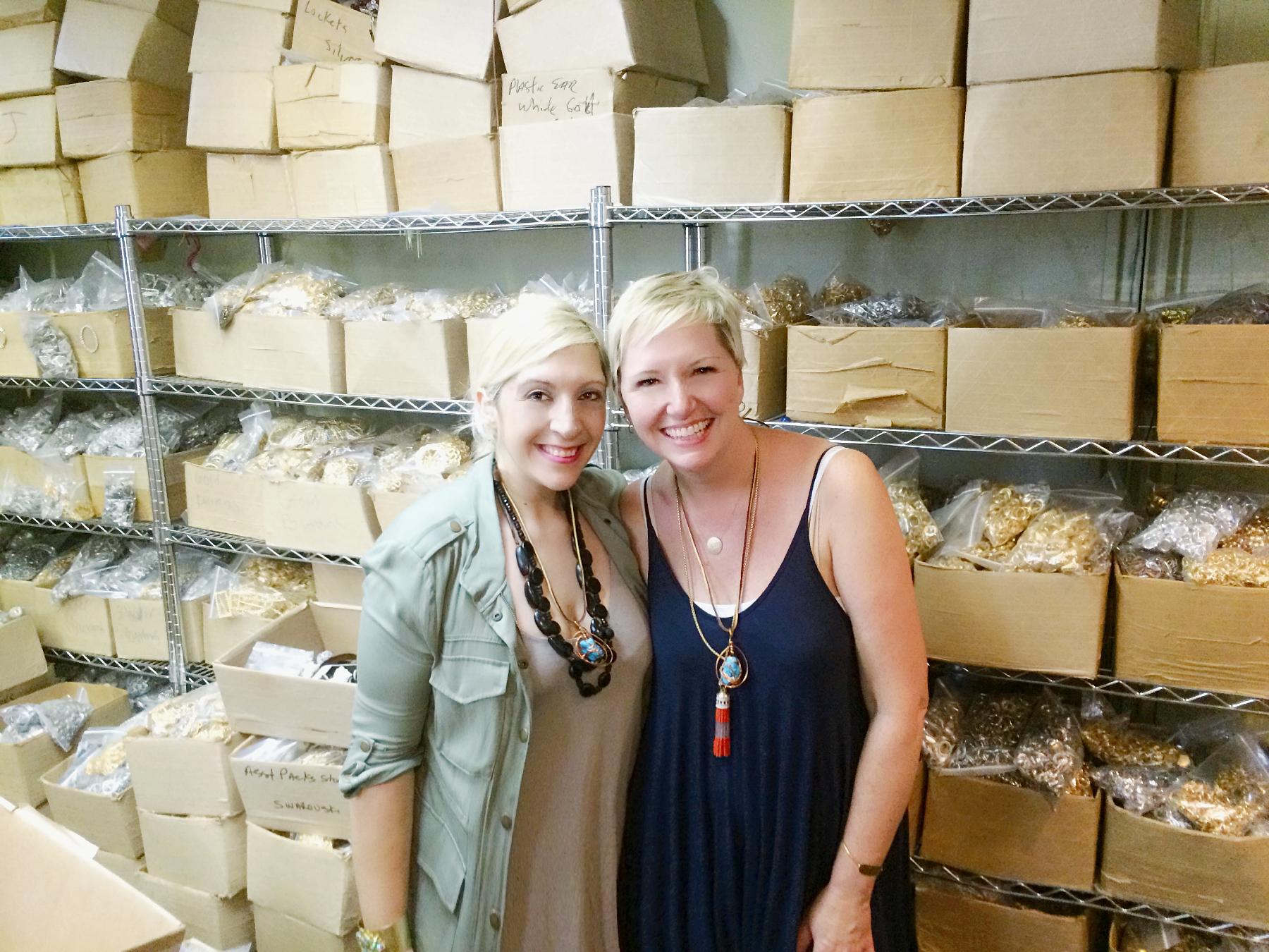 Treasure Hunting at CJS Sales