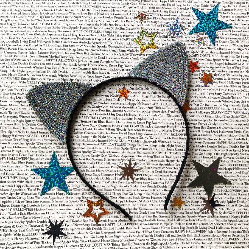 DIY Cat Ears