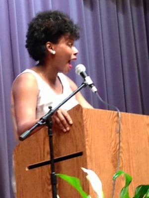 Kristen R. Harris, Women's Empowerment Speaker, Chicago, Purpose Driven Life, Author, Kristen R. Harris commencement speaker, keynote address