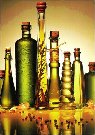 The Olive Press: Let the Oil Flow!