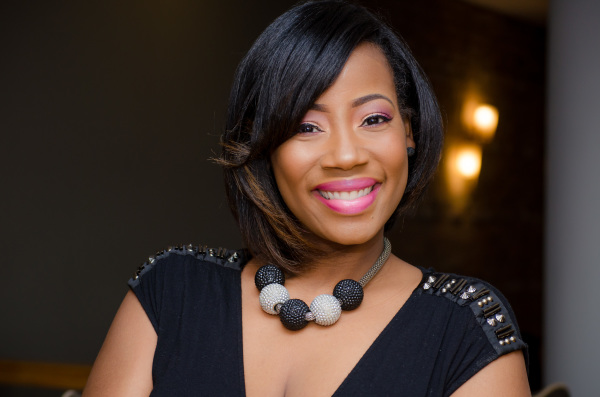 Kristen R. Harris, Women's Empowerment Speaker, Chicago, Purpose Driven Life, Author