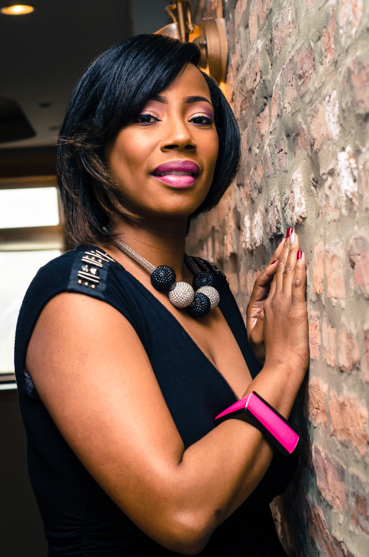 Kristen R. Harris, Women's Empowerment Speaker, Chicago, Purpose Driven Life, Author