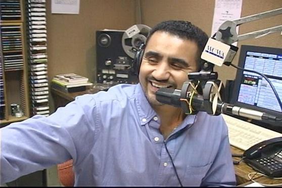 Tony Rios- Radio