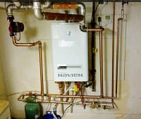 Navien Tankless Combi Boilers Toronto