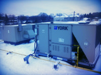 Rooftop Units Toronto
