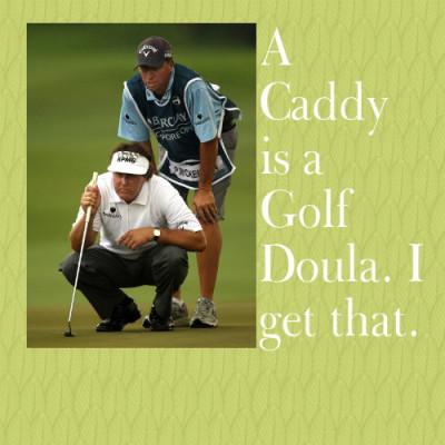 Golf Doula