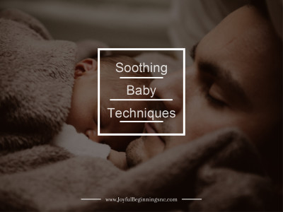 Soothing Baby
