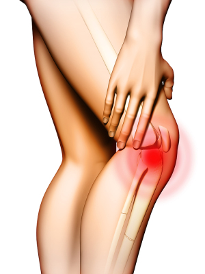 EXERCISES & STRETCHES TO DECREASE KNEE PAINS
