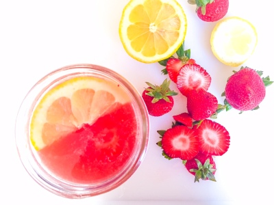 HOME MADE FITNESS DRINKS TO RE-HYDRATE THE RIGHT WAY