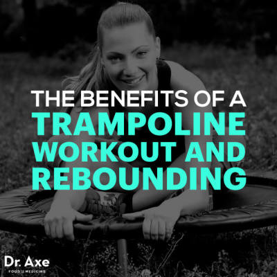 Trampoline Workout: How to Start Using Your Rebounder