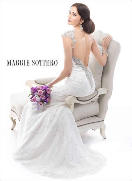 designer weekend, maggie sottero, watch this space, new collection, wedding dress