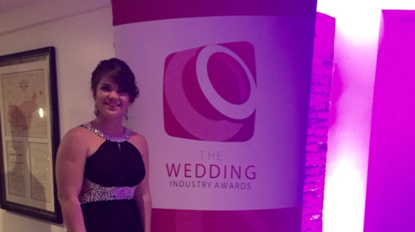 Wedding Industry Awards!