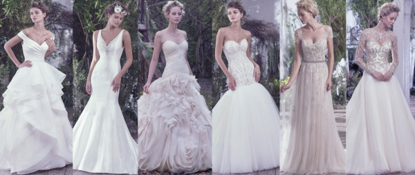 Maggie Sottero Designer Weekend 24-26th of JUNE