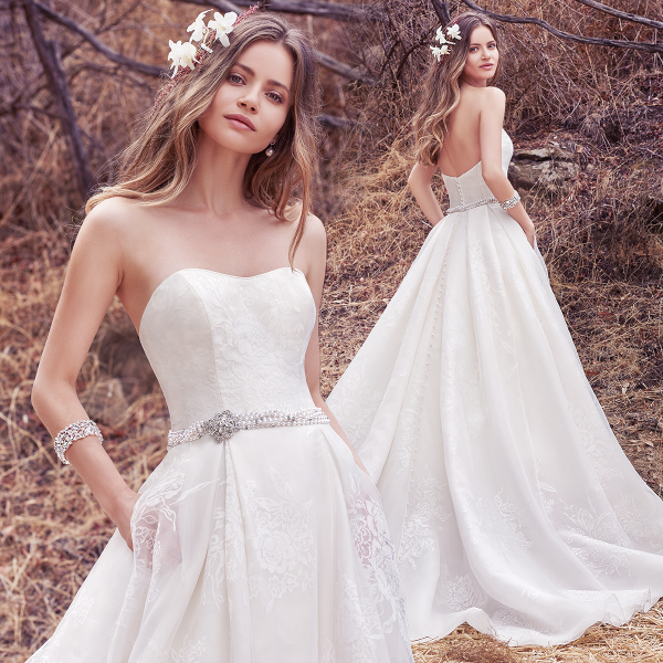 Dylan Maggie Sottero